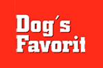 Dog Favorit