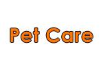 Все товары Pet Care