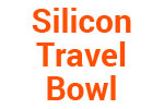 Silicon Travel Bowl