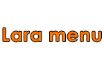 LARA MENU