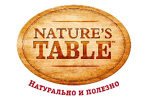 Natures Table