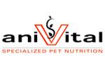 Анивитал корм для собак
