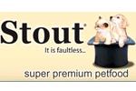 Стаут сухой корм для собак