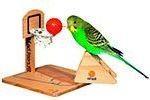 Игрушки для птиц