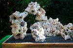 Искусственые камни для аквариумов