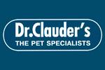 Доктор Клаудерс корм для кошек