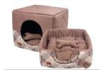 Лежаки и домики для кошек