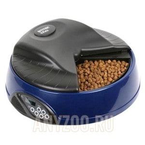 фото Sititek Pets Ice Mini Автокормушка для кошек и собак с ЖК дисплеем