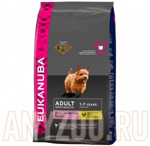 Eukanuba Dog Adult Small Maintenance