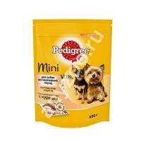 фото Pedigree - Педигри корм для собак мини пород Курица