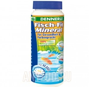Dennerle Fish Fit Mineral