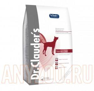 фото Dr.Clauders RSD Kidney diet Сухой корм для собак при паталогии почек