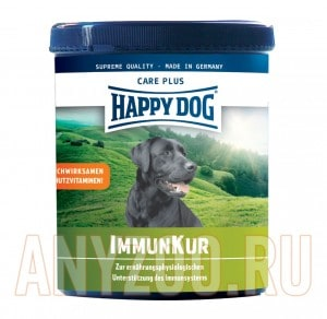 Happy Dog ImmunKur -