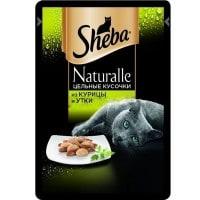 Sheba Naturalle