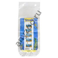 фото Tetra пакет для перевозки рыб