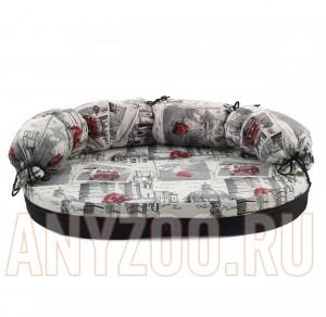Гамма Диван (лежак) для собак и кошек