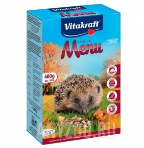 Vitakraft Menu