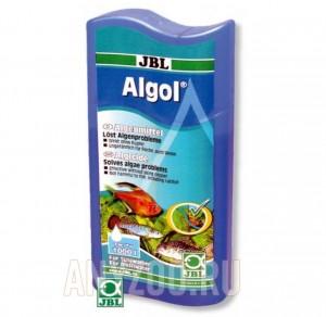 фото JBL Algol  Препарат для эффективной борьбы с водорослями