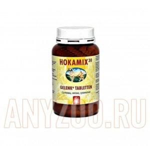 фото Hokamix Gelenk+ Tabletten Хокамикс Препарат для профилактики проблем с суставами и связками в таблетках