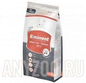 Eminent Adult Cat Salmone 32/14