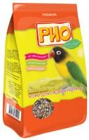 фото Rio Корм для средних попугаев, основной рацион