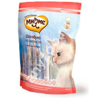 Купить Мнямс Оссобуко по-милански Сбалансированный сухой корм с ягненком для взрослых кошек.
