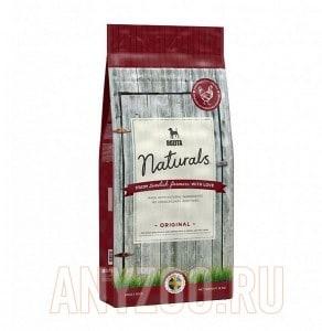 Купить Bozita Naturals Original сухой корм для собак