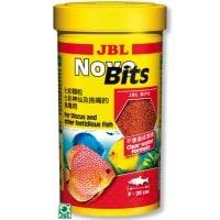 фото JBL NovoBits Гранулы для дискусов и других привередливых тропических рыб