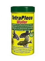 фото Tetra Pleco Wafers Основной корм для любых видов травоядных донных рыб