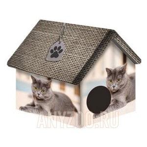 фото PerseiLine Персилайн Дизайн домик для животных Британец