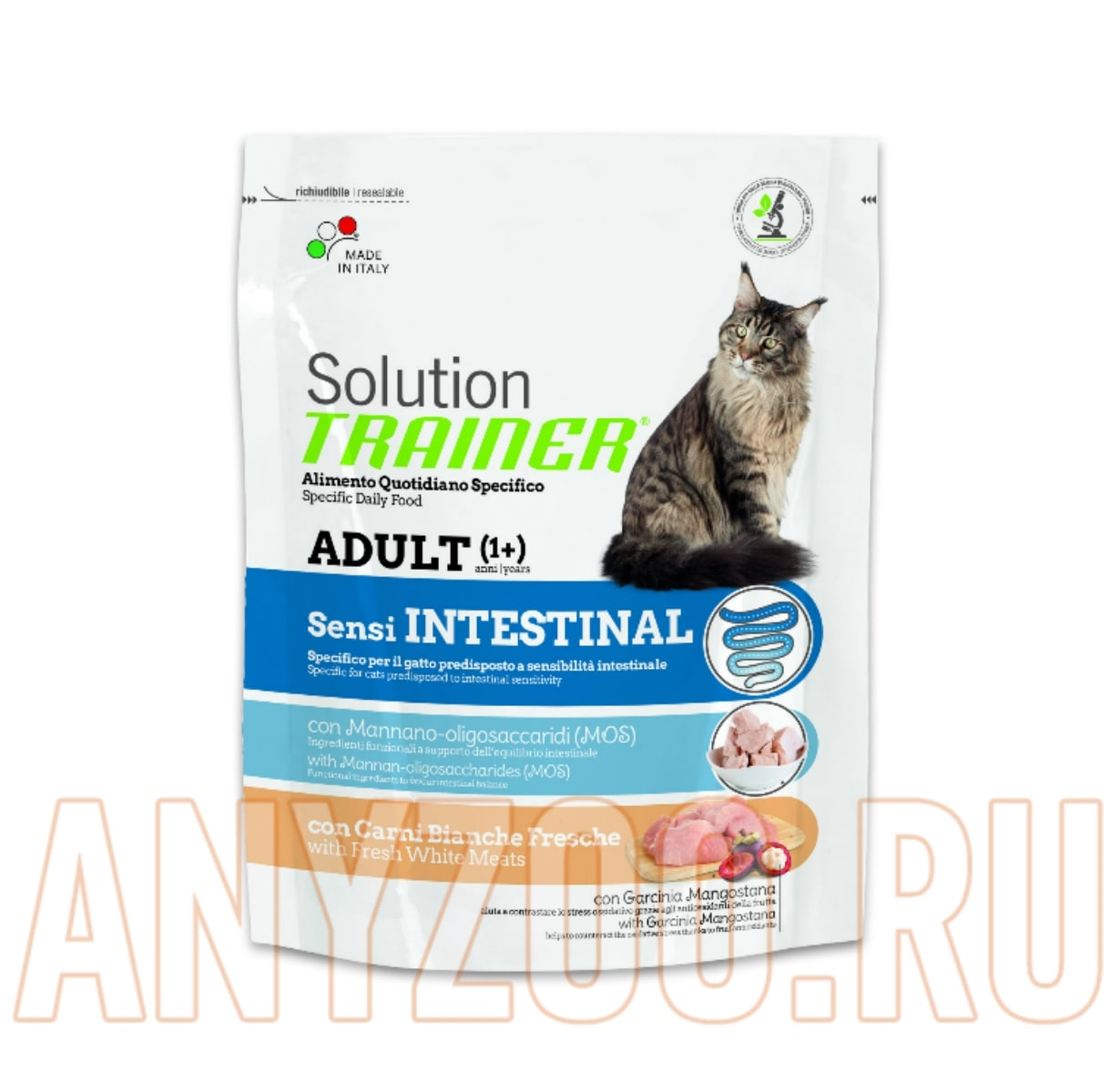 Магазин товаров для животных корма от Зоогалерея