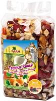 фото JR Farm Лакомство для грызунов Тропические фрукты