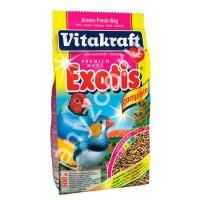 Vitakraft Exotis Complete