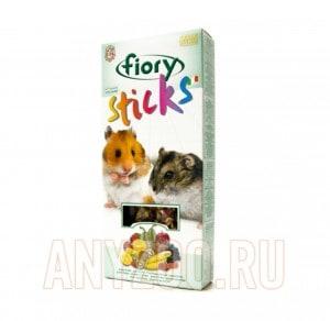 фото Fiory Sticks Фиори палочки для хомяков