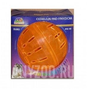 Пластиковый шар для грызунов A5