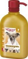 фото Mr.Bruno - Мистер Бруно Шампунь-кондиционер Богемная штучка  для бесшерстных пород собак 350мл