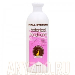 All Systems Botanical Conditioner