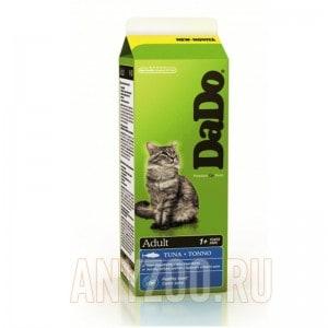 DaDo Adult Cat Tuna