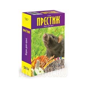 Престиж корм для крыс