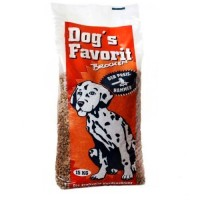 Dog Favorit Brocken