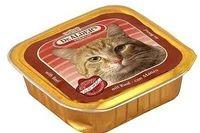 фото Dr. Alder`s Premium Cat - Доктор Алдерс Премиум Кэт консервы для кошек c говядиной