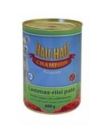 Hau Hau Lamb-rice pate