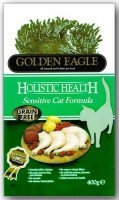 Golden Eagle Holistic Sensitive Cat 43