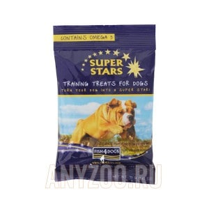 Fish4Dogs Super Star