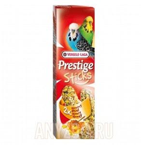 фото Versele-Laga Prestige палочка для волнистых попугаев с медом