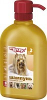 Mr.Bruno - Мистер Бруно Шампунь-кондиционер Послушный шелк 350мл( для собак с длинной шерстью)