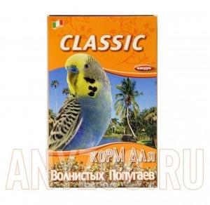 Купить Fiory Classic корм для волнистых попугаев