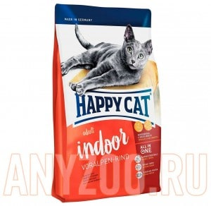 Happy Cat Adult Indoor