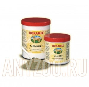 фото Hokamix Хокамикс Геленк+ Профилактика проблем с суставами и связками в порошоке