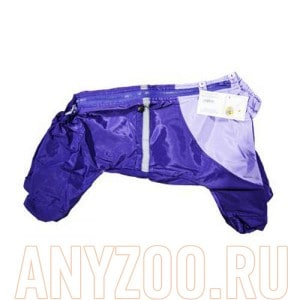 Зоофантазия Комбинезон (дождевик) Пудель карликовый